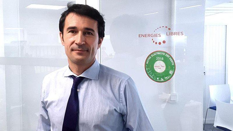 Entretien avec Benoit Doin, Directeur Général d'Énergies Libres